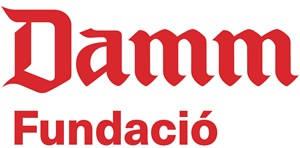 Logo fundacio DAMM